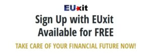 EUxit Software Review Is David McNeal EUxit System SCAM OR 88% Success?