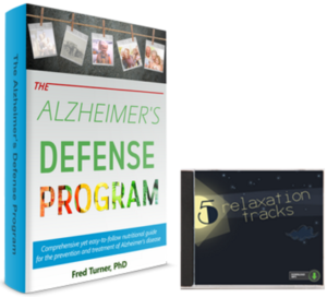 Paul Marston The Alzheimer's Defense Program Review