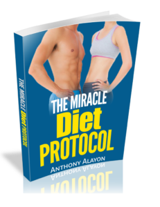 Anthony Alayon Miracle Diet Protocol eBook Review
