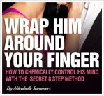 Wrap _Him _Around_Your _Finger_book