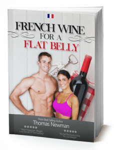 french_wine_for_a_flat_belly