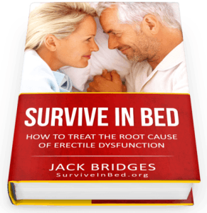 Survive-In-Bed