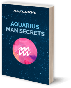 Aquarius-Man-Secrets-Book