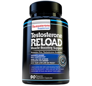 Testosterone Reload Pills