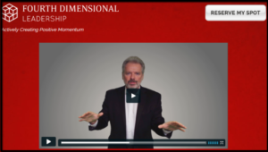Fourth Dimensional Leadership Review