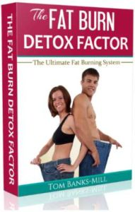 Fat Burn Detox Factor